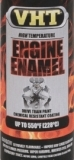 Engine  WIT (hoogglans) - tot 288°C