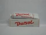 Dursol polish voor metalen